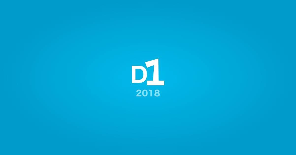 D1 2018 – minimessut syksyllä