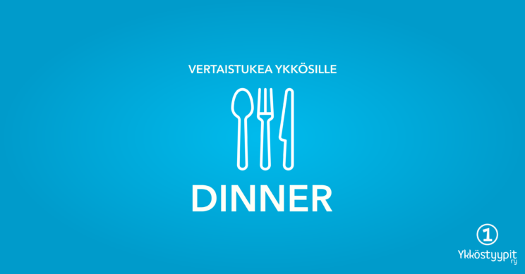 Elokuun dinner (Tampere) @ Ravintola Puisto | Tampere | Suomi