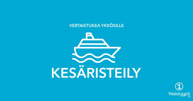 Kesäristeily 2018 @ Viking Line Suomi | Helsinki | Suomi