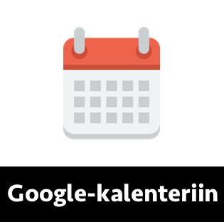 Lisää Google-kalenteriin