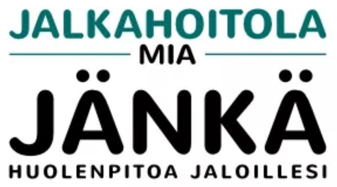 Mia Jänkä